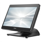 "POS терминал-моноблок Posiflex PS-3416E-B-RT, 15.6"", 4 GB, Windows 10 IoT (49120) (черный)"
